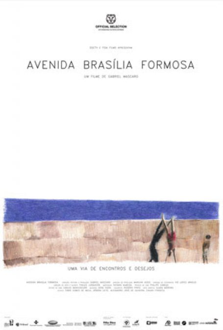 Avenida Brasília Formosa