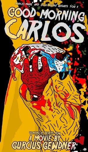 Bom Dia Carlos
