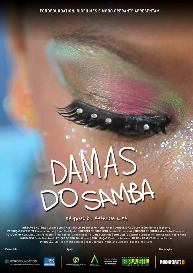 Damas do Samba