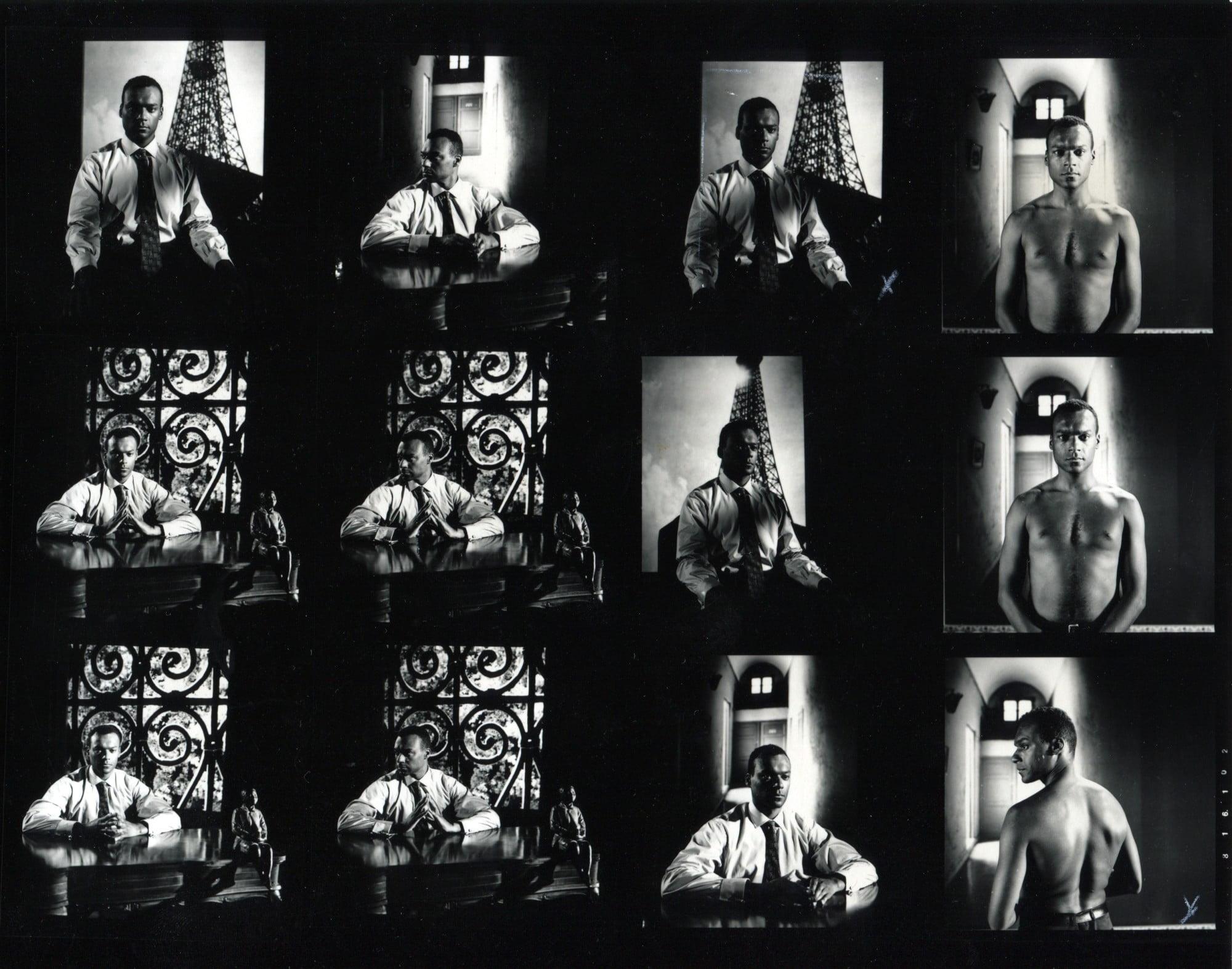 Frabtz Fanon - Black Skin, White Masks