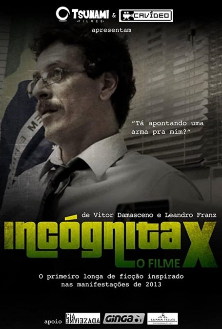 Incógnita X