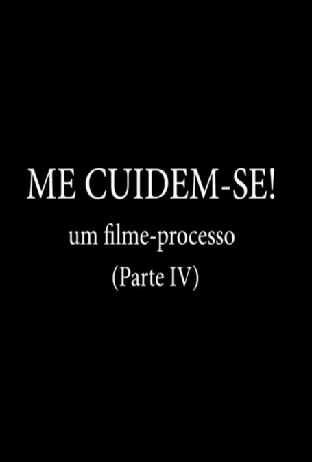 Me Cuidem-Se! 4
