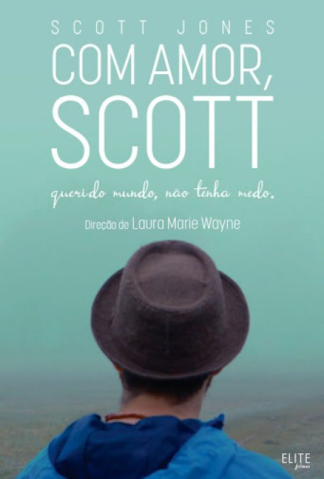 Com Amor, Scott