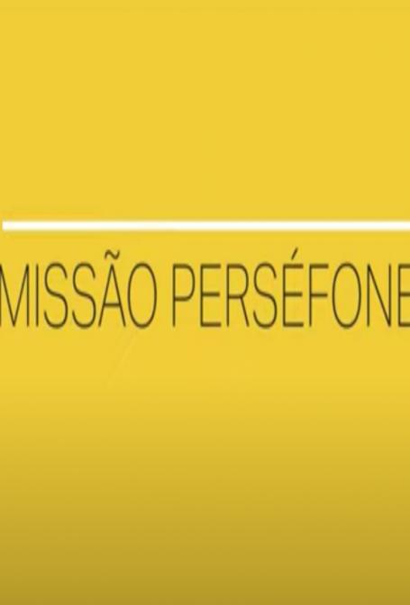 Missão Perséfone