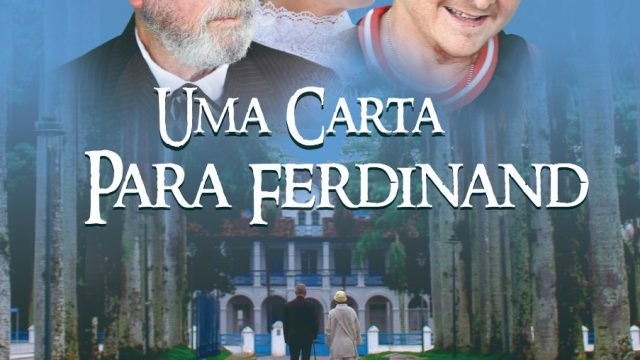 Uma Carta para Ferdinand