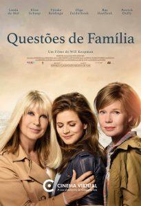questões de família filme