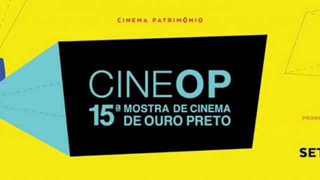 15a CineOP tem nova data e novo formato