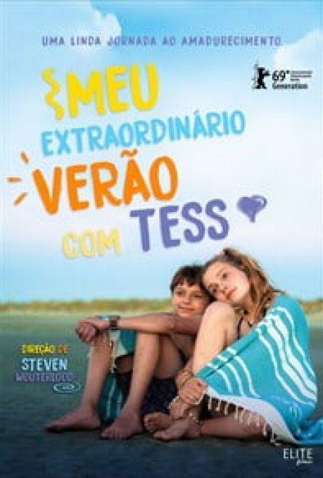 Meu Extraordinário Verão com Tess