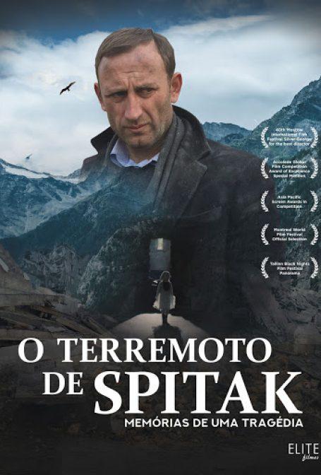 O Terremoto de Spitak
