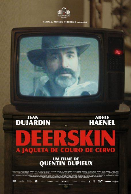 Deerskin: Estilo Matador
