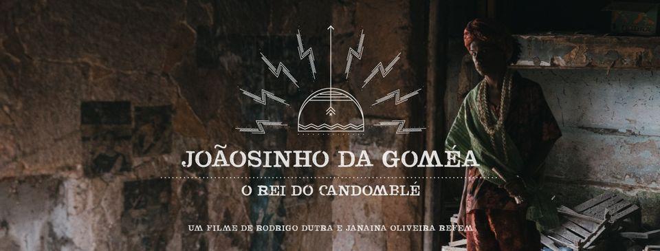 Joãosinho da Goméa – O Rei do Candomblé