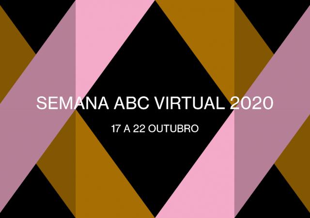 Associação Brasileira de Cinematografia divulga programação da Semana ABC Virtual 2020