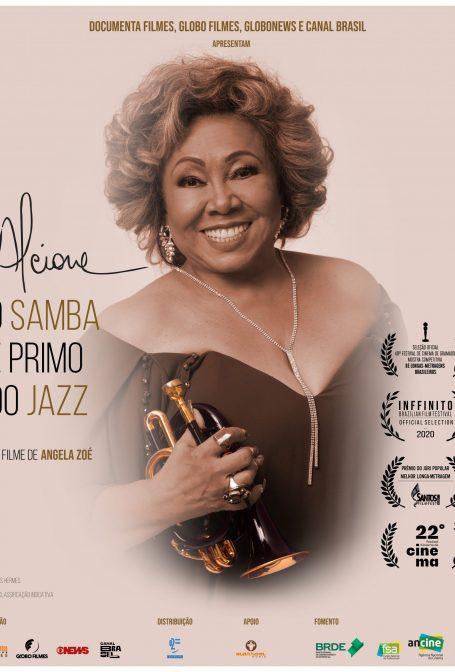 O Samba é Primo do Jazz