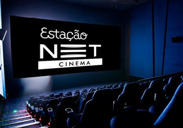 Estação Net Cinema divulga programação completa de reabertura