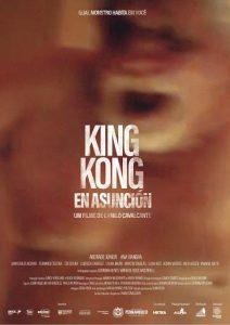 King Kong em Asunción