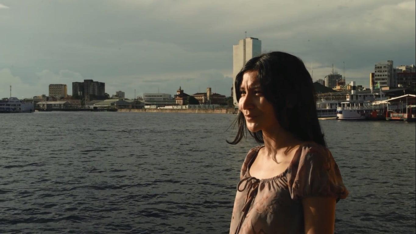 O Barco e o rio