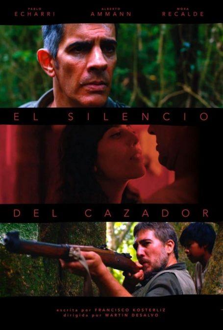 O silêncio do caçador