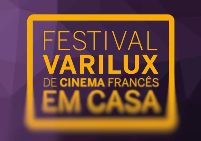 Festival Varilux do Cinema Francês 2020 confirma sua versão presencial