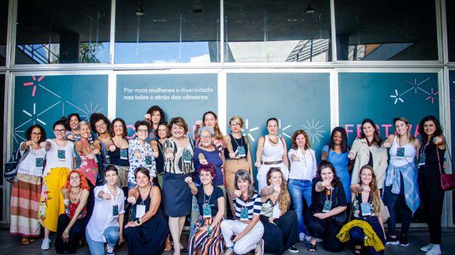 Cabíria Festival – Mulheres & Audiovisual tem segunda edição online confirmada