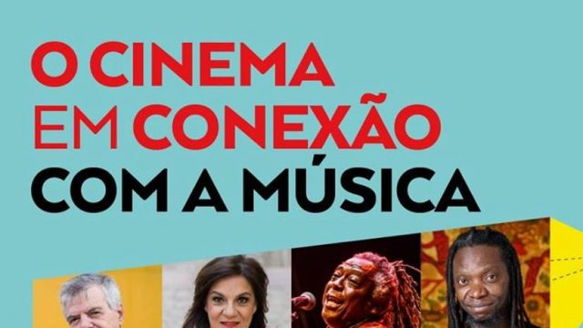 O cinema em conexão com a música | CineOP 2020