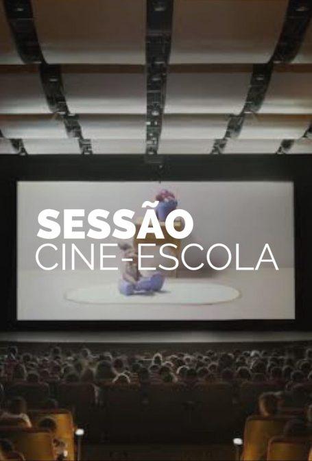 Sessão Cine-Escola