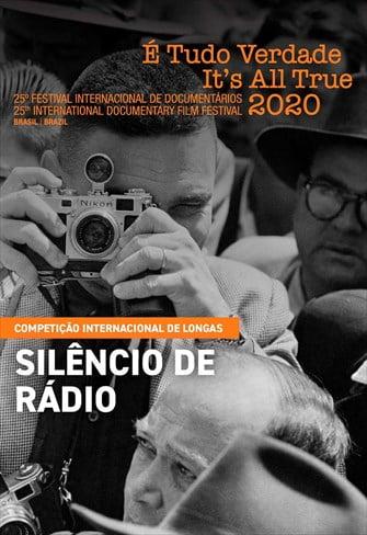 Silêncio na rádio
