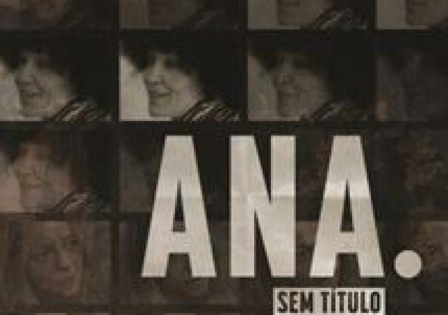 Ana. Sem Título