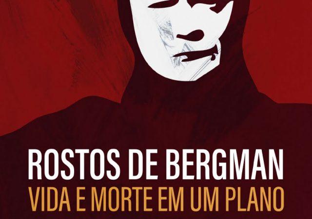 Editora PUC-Rio lança gratuitamente livro sobre Bergman
