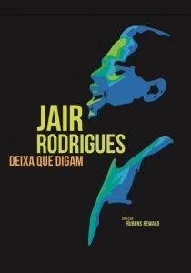 Jair Rodrigues Deixe que digam