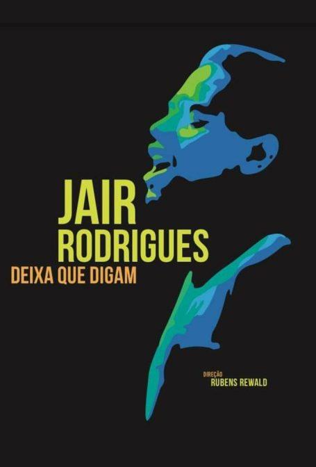 Jair Rodrigues – Deixe que Digam