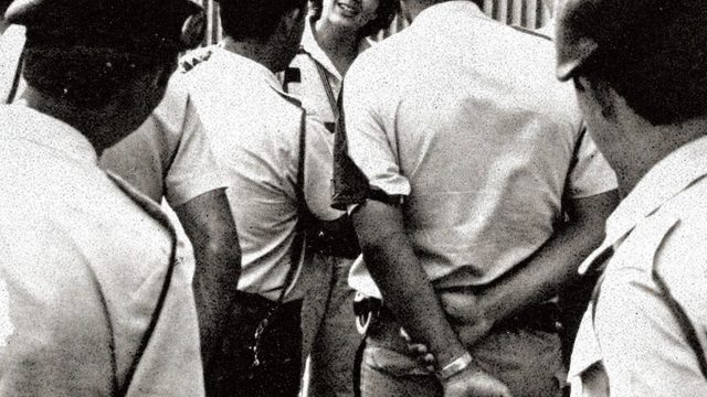 Libelu – Abaixo a ditadura