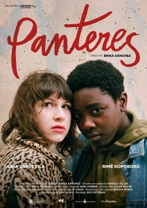 Panteres