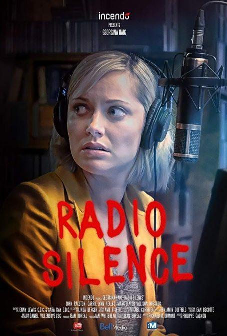 Silêncio de Rádio