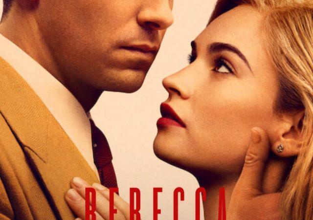 Rebecca – A Mulher Inesquecível