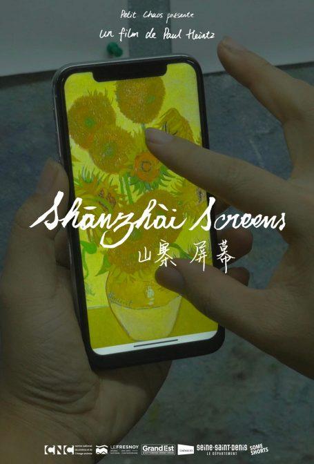 Telas de Shanzhai