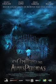 O Cemitério das Almas Perdidas