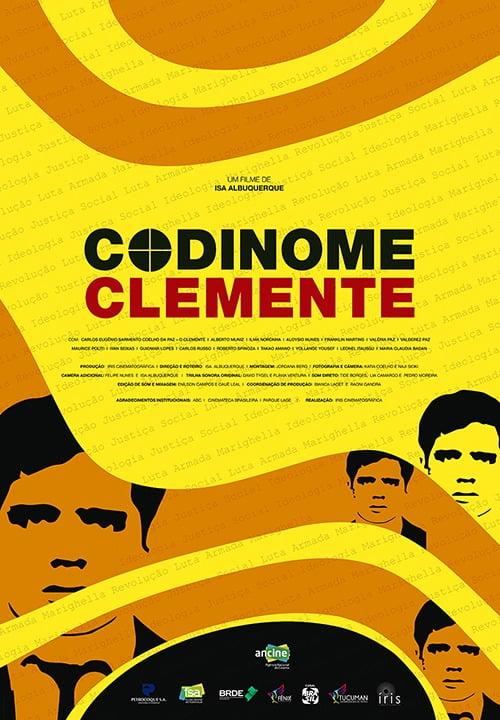 Codinome Clemente