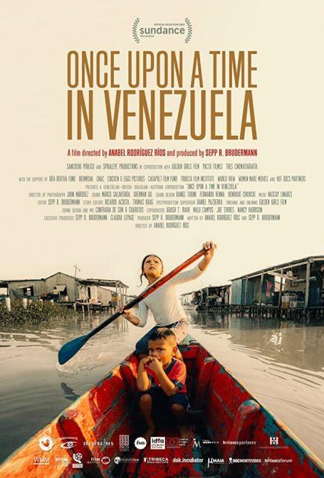 Era uma vez na Venezuela