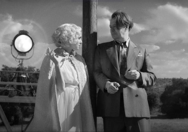 Orson Welles, Mank e o Oscar