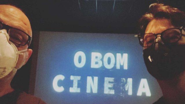 A Mostra de Cinema de Gostoso 2021 por seus Curadores