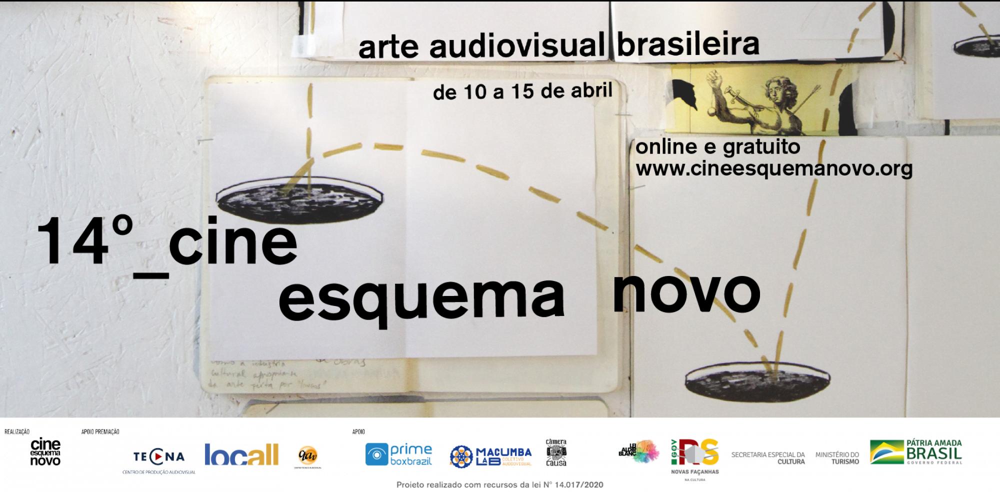 Cine Esquema Novo 2021