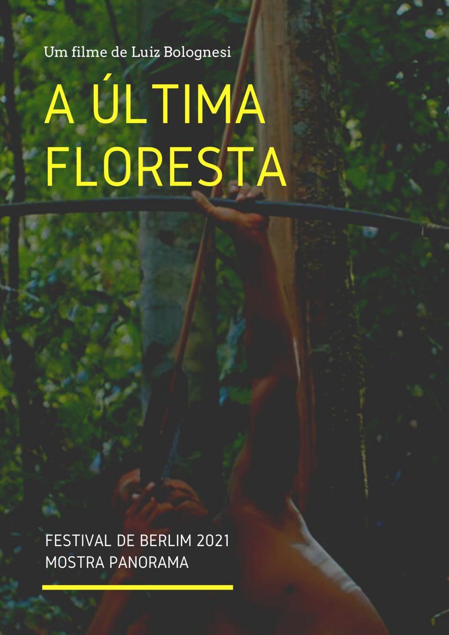 A Ultima Floresta
