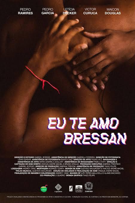 Eu te Amo Bressan