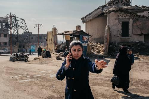 9 dias em raqqa