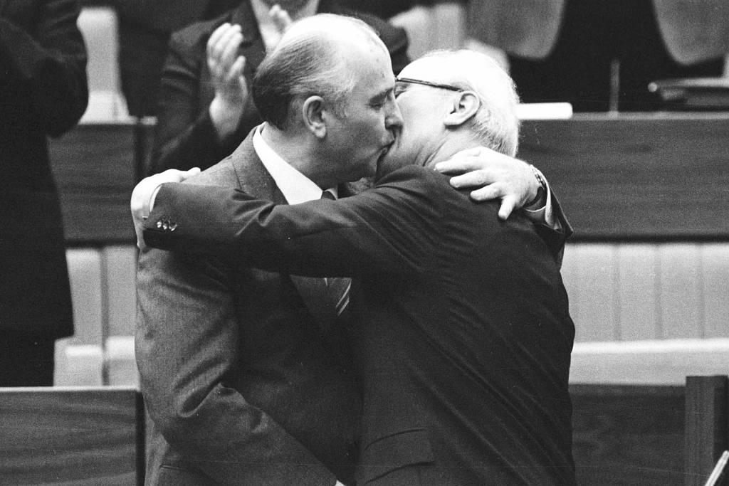 Gorbachev.Heaven