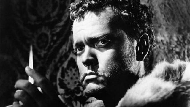 Orson Welles e as vertentes shakespearianas