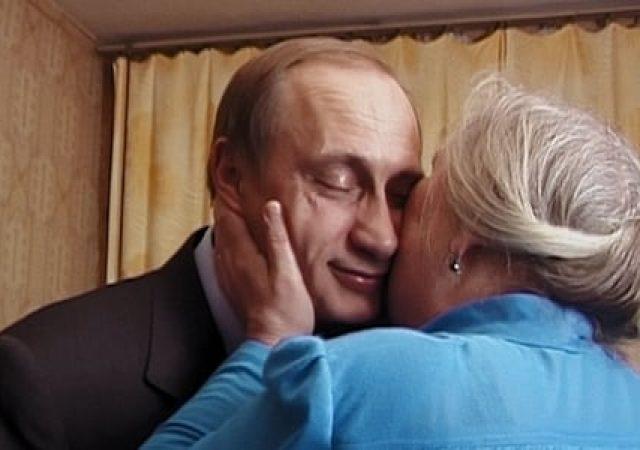 Gorbachev, Iéltsin, Putin e o Império que quer virar Nação