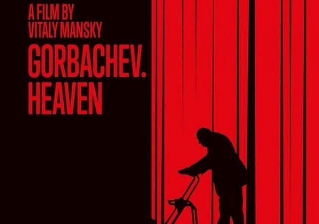 Gorbachev.Céu
