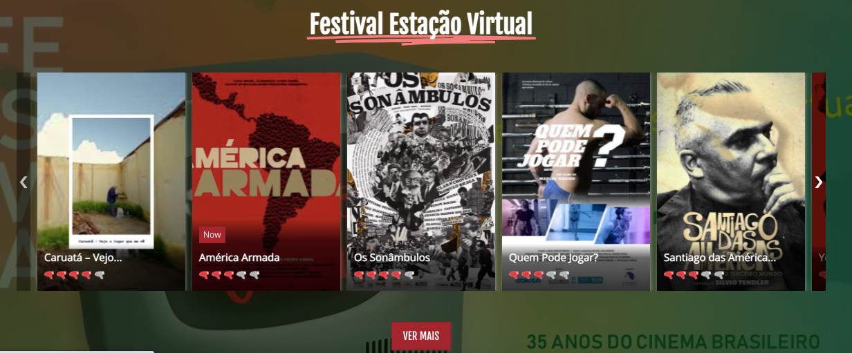 Festival Estacao Virtual