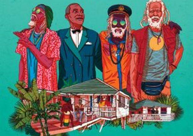 Inna de Yard – A Alma da Jamaica